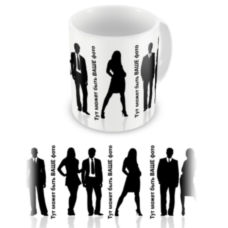 Чашка с Вашим фото
