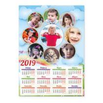 Ніжність. Календар-постер