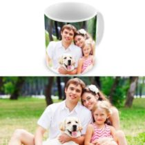 """Чашка """"Большое фото"""""""
