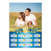 Україна. Календар-постер