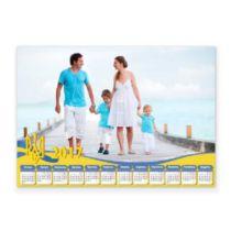 Патриотический. Календарь-постер